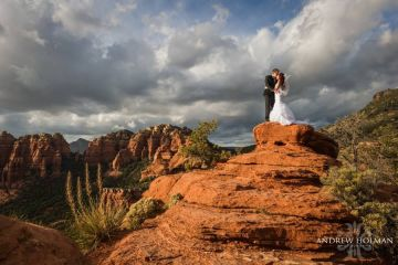 Romantic Sedona Couples Retreats