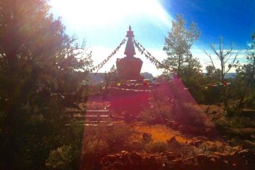 Spiritual Sedona Couples Retreats