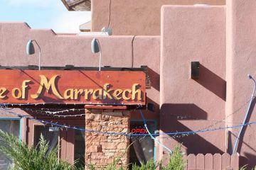 A Taste of Marrakech