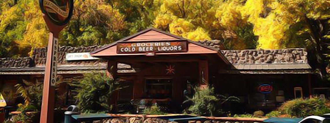 Turkey Creek Cafe Hours
